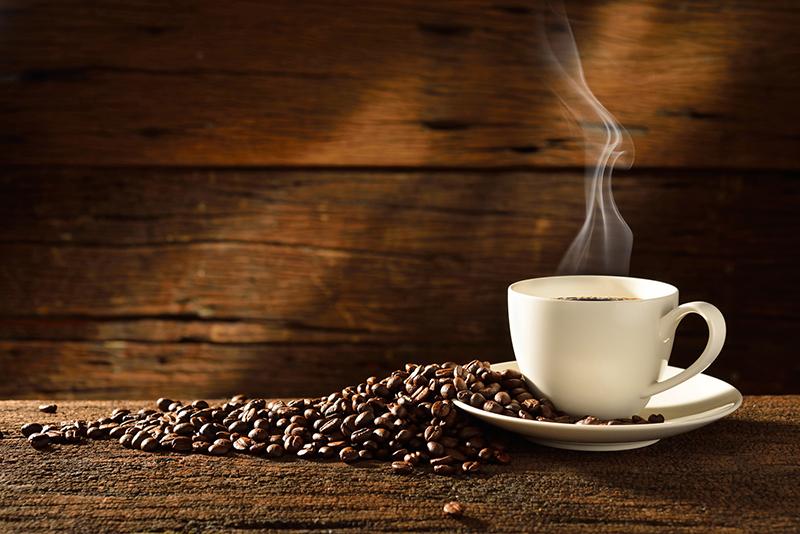 Las implicaciones para la salud de la cafeína: mes nacional de concientización sobre la cafeína